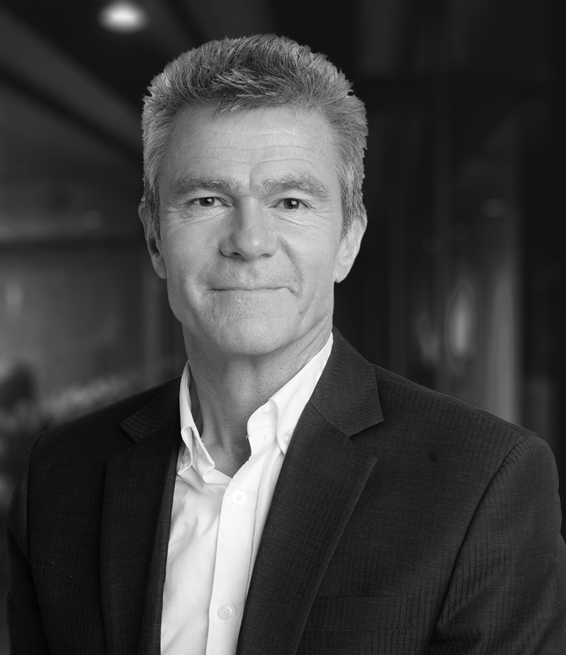 Kåre Pedersen