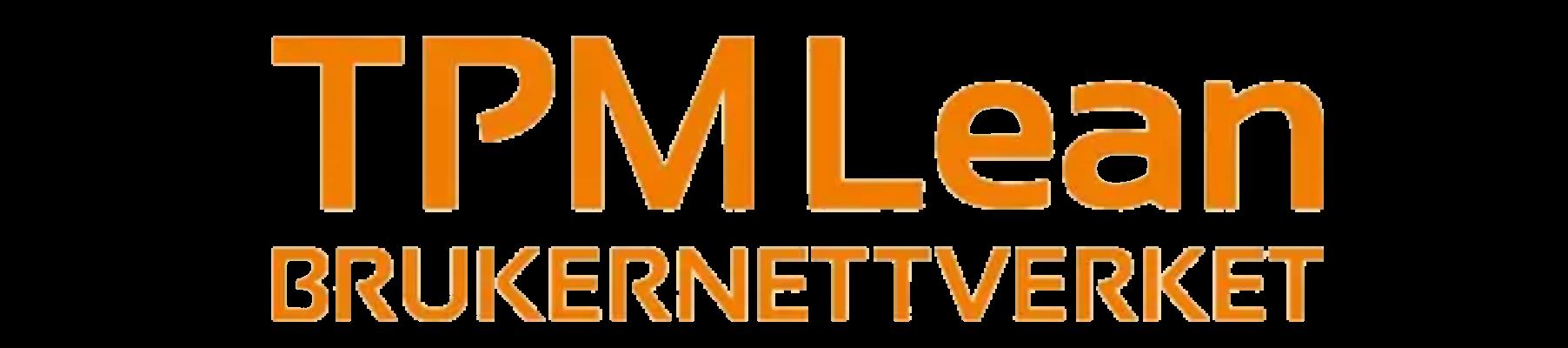 TPM Lean brukernettverk