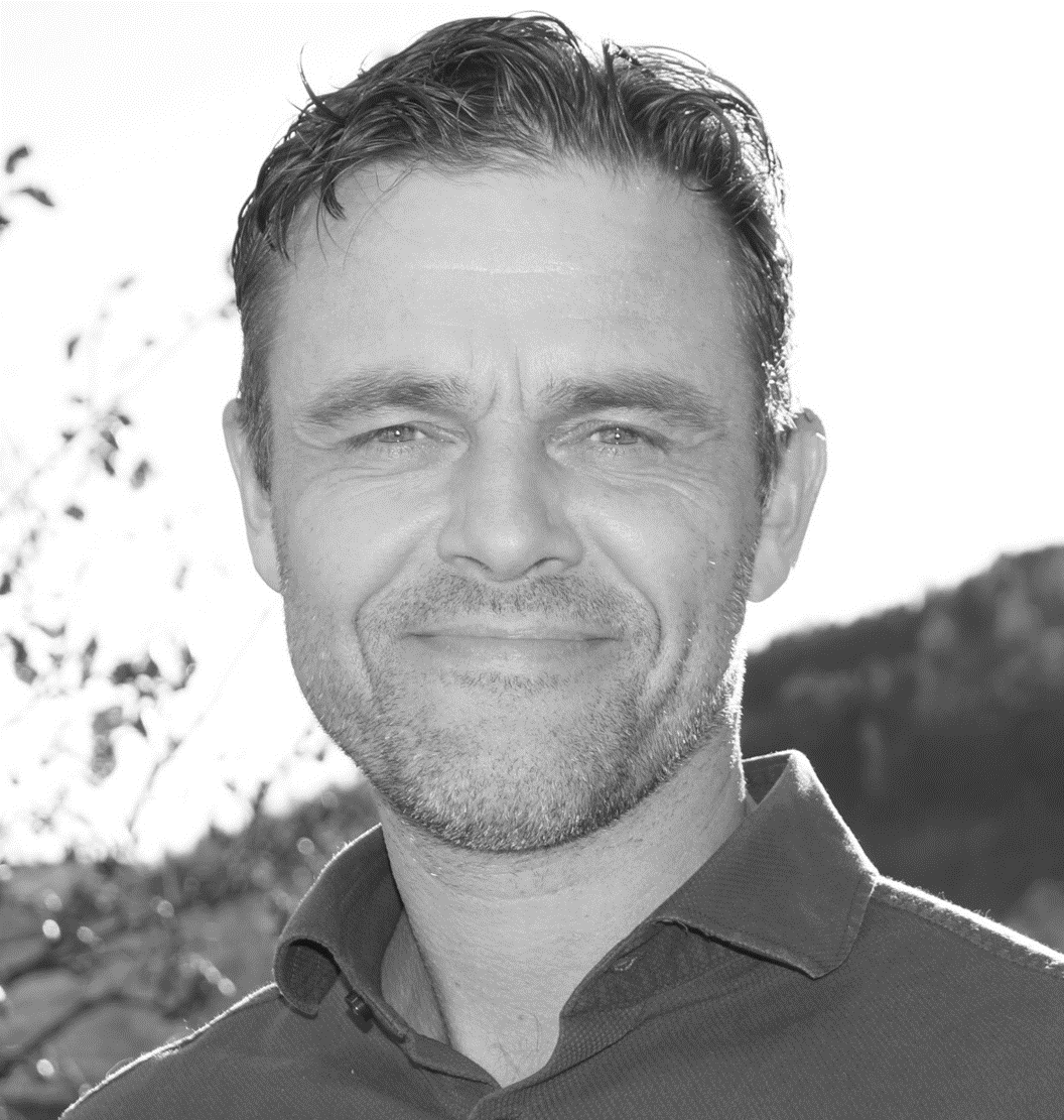 Tom Kenneth Gilje